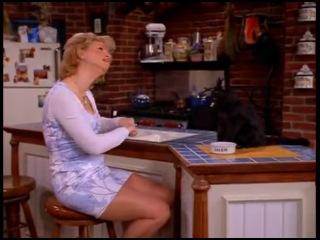 """Я люблю черного кота! (отрывок из сериала """"Сабрина - маленькая ведьма"""")"""